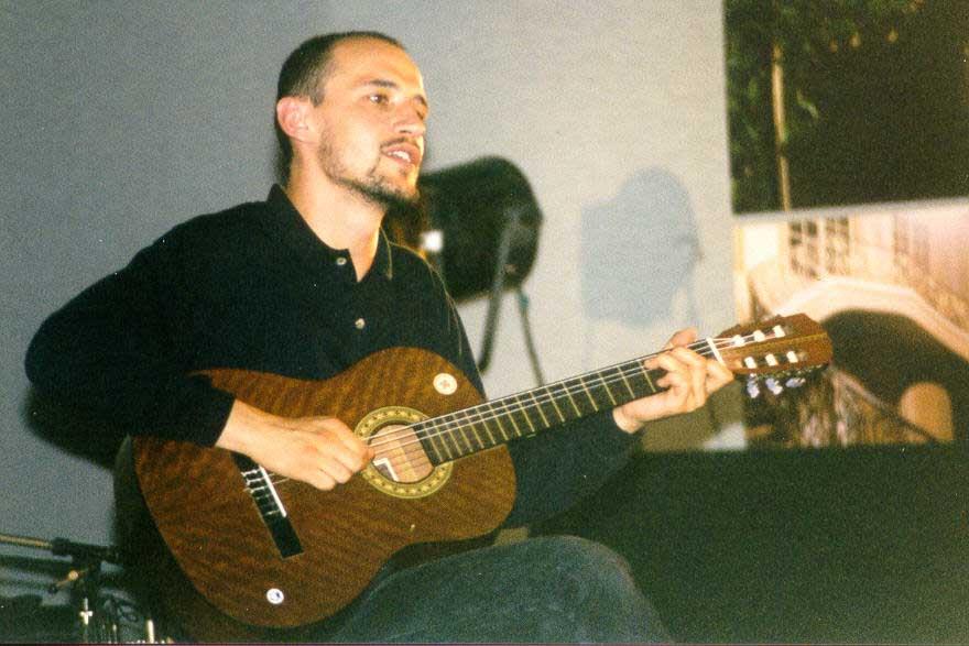 1999_09_18_01_Felix Lobo (Lobo et Mie)