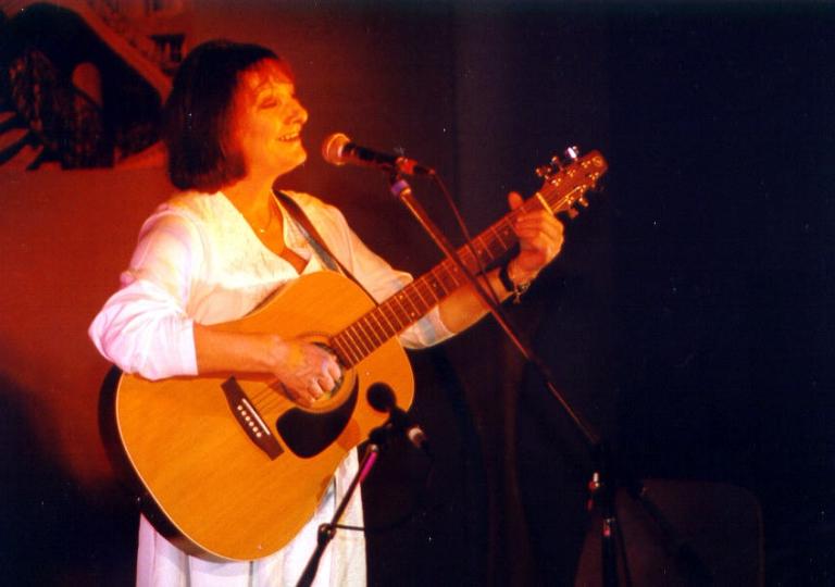 1996 11 26 - Anne Vanderlove