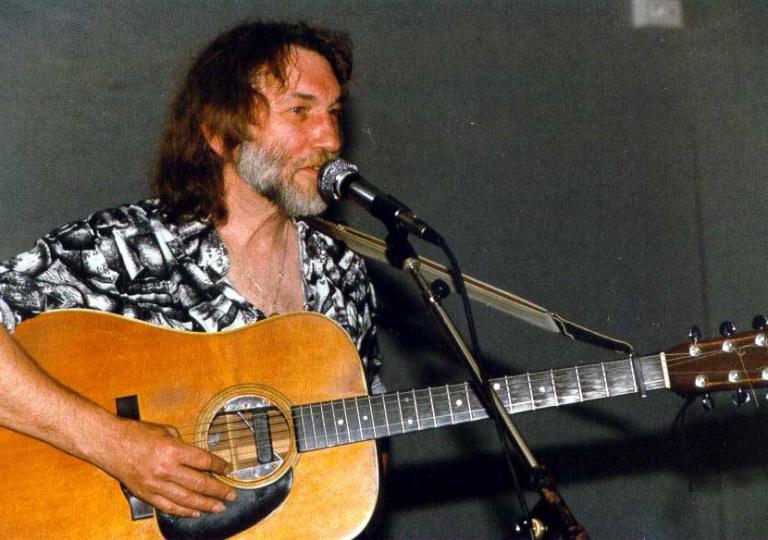 1997 05 24 - Claude Besson
