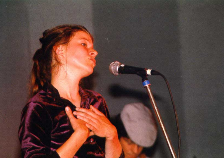 1999 06 05 - Morvenna