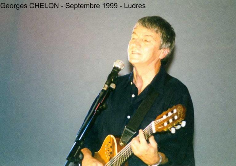 1999 09 18 - Lobo et Mie et Georges Chelon