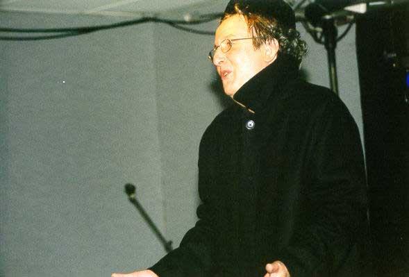 2000  09 16 - Les Papillons et Gilbert Laffaille