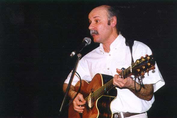 2001 03 03 - Markun et Marcuola