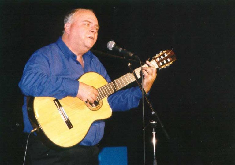 2001 04 24 - Jean-Marie Vivier