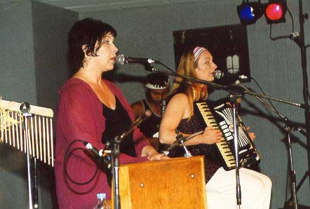 2001 09 29 - Rêve de Gosse et Les Belles Lurettes
