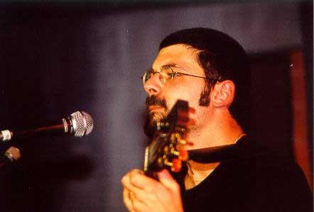 2001 11 17 - Rêve de Gosse