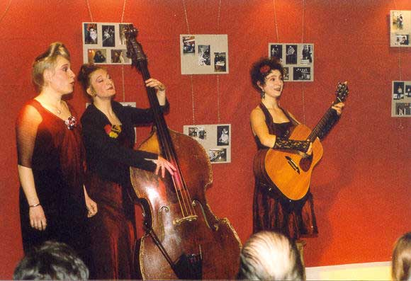 2003 02 15 - Les Souricieuses