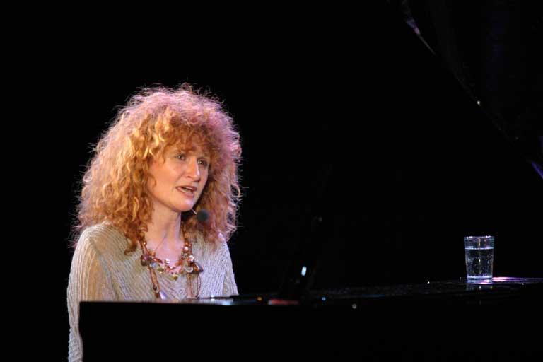 2007 03 30 - Véronique Pestel