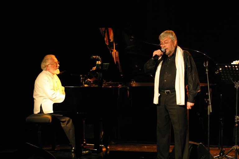 2007 03 31 - Michel Gelhaye et Jofroi