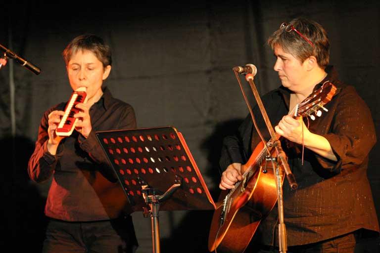 2007 12 15 - Gene et Rémo Gary