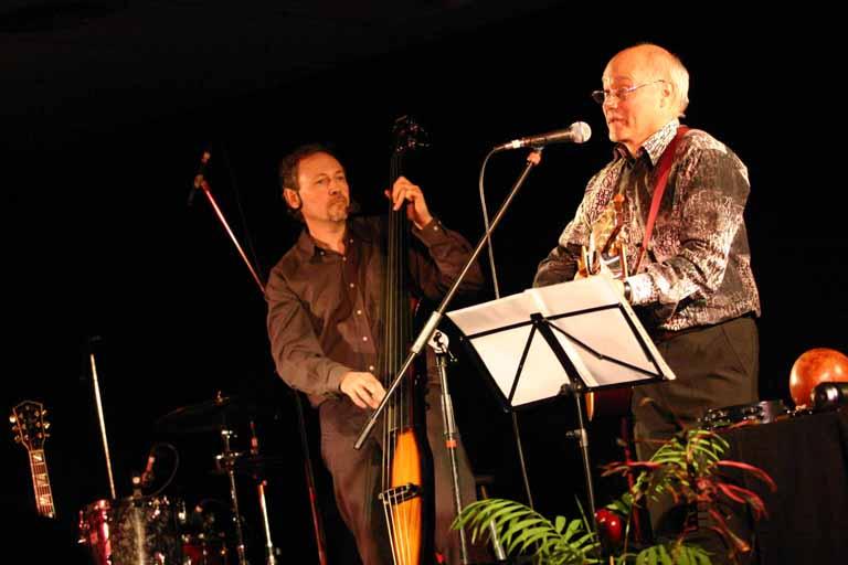 2011 04 16 - Didier Guise et Frédéric Bobin