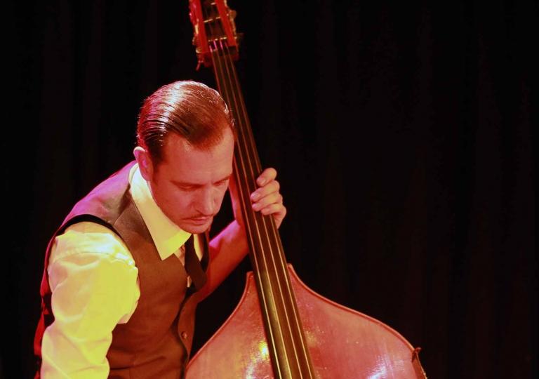 2015 10 09  - Trio Vian
