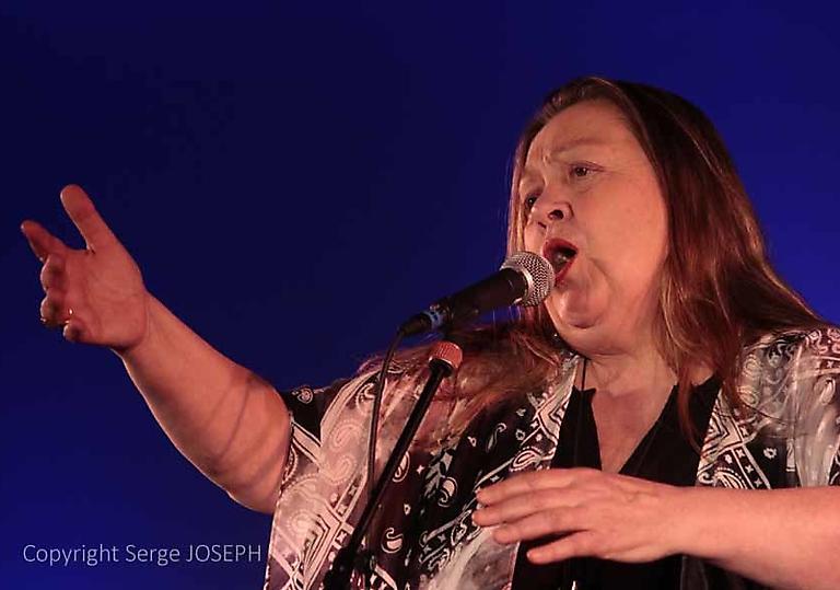 2019 04 26 - Sandra Le Couteur